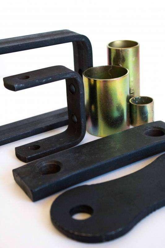 Fabrica de peças de reposição de caminhão