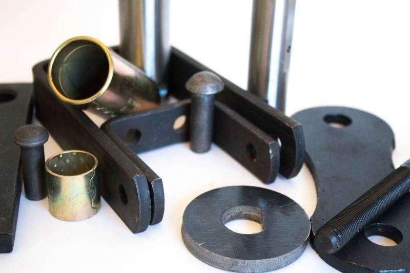Fabricante de peças pesadas para caminhão