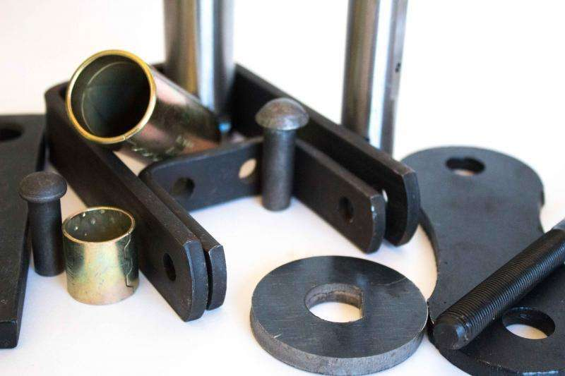 Fornecedor de auto peças para caminhão